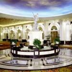 Caesar hall
